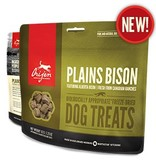Orijen Orijen Freeze Dried Bison Treats 3.25oz