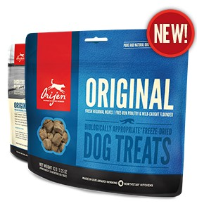 Orijen Orijen Freeze Dried Original Treat 1.5oz