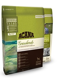 Acana Acana Dog Grasslands 13.2lb