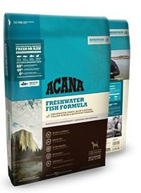 Acana Acana Dog Heritage Fish 4.5lb
