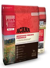 Acana Acana Dog Heritage Meats 4.5lb