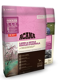 Acana Acana Dog Lamb & Apple 13.2lb