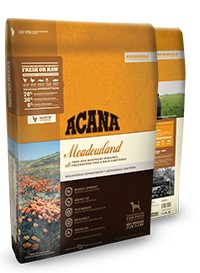Acana Acana Dog Meadowlands 25lb
