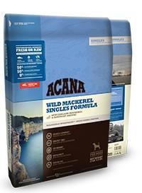 Acana Acana Dog Wild Mackerel 4.5lb