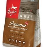 Orijen Orijen Freeze Dried Dog Regional Red 16oz