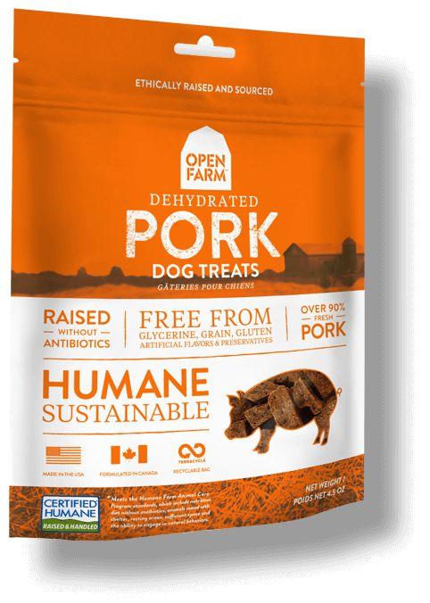 Open Farm Open Farm Dehydrated Pork 4.5oz