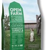 Open Farm Open Farm Turkey & Chicken Cat 4lb