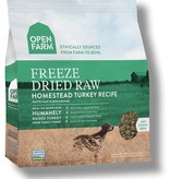 Open Farm Open Farm Freeze Dried Turkey 13.5oz