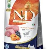 Farmina Pet Foods Farmina N&D Lamb Mini 15.4lb