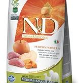Farmina Pet Foods Farmina N&D Boar Maxi 26.4lb