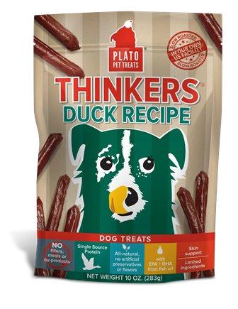 Plato Plato Thinkers Duck Stick 10oz