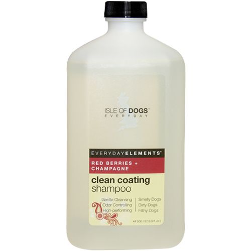 Isle of Dogs Isle Of Dogs Deep Cleaning Shampoo 16oz