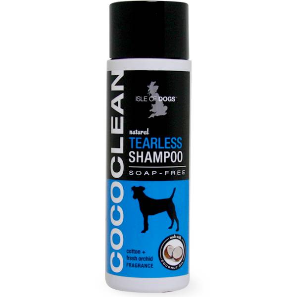Isle of Dogs Isle Of Dogs CocoClean Tearless Shampoo 8.4oz