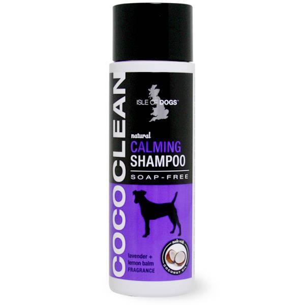 Isle of Dogs Isle Of Dogs CocoClean Calming Shampoo 8.4oz