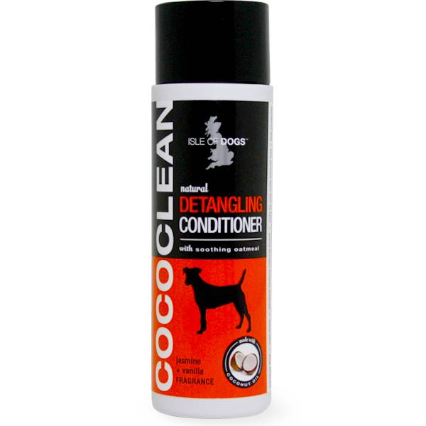 Isle of Dogs Isle Of Dogs CocoClean Detangling Conditioner 8.4oz
