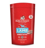 Stella & Chewys Stella Dog Frozen Raw Lamb 6lb