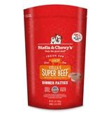 Stella & Chewys Stella & Chewy's Dog Raw Beef 3lb
