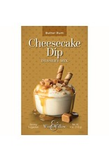 Wind and Willow CHEESECAKE DIP & DESSERT MIX