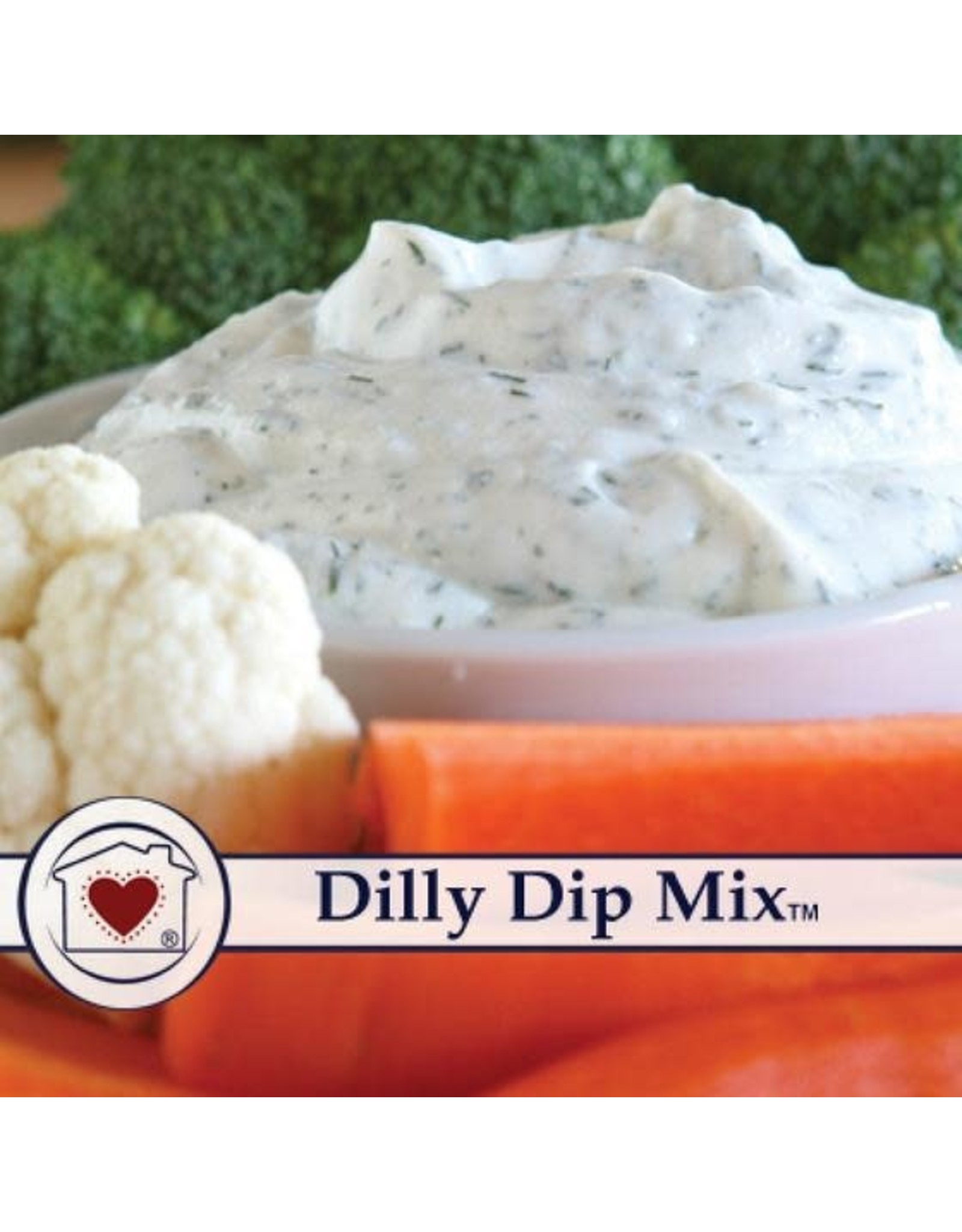 Country Home Creations COUNTRY DILLY MIX