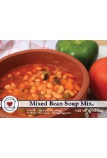 Country Home Creations MIXED BEAN SOUP MIX
