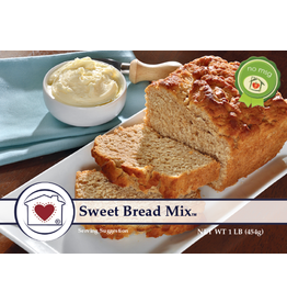 Country Home Creations SWEET BREAD MIX