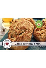 Country Home Creations GARLIC BEER BREAD MIX