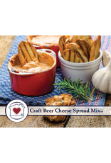 Country Home Creations CRAFT BEER CHEESE SPREAD MIX