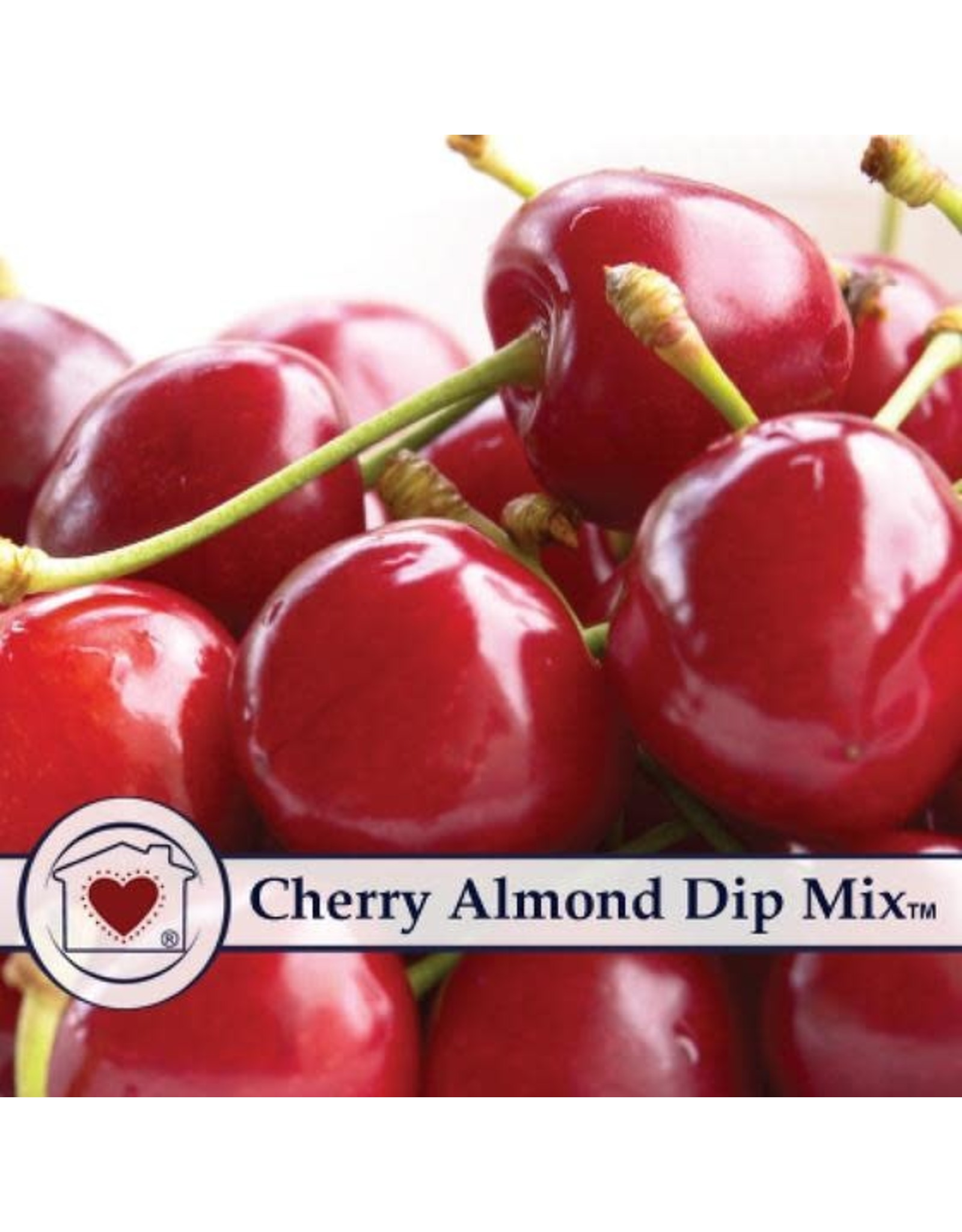 Country Home Creations CHERRY ALMOND DIP MIX