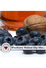 Country Home Creations BLUEBERRY WALNUT DIP MIX