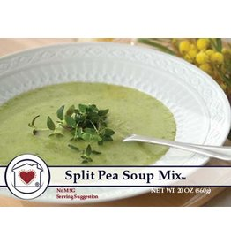 Country Home Creations SPLIT PEA SOUP MIX