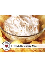 Country Home Creations FRENCH ONION DIP MIX