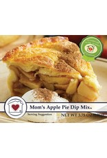 Country Home Creations MOM'S APPLE PIE DIP MIX