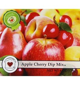 Country Home Creations APPLE CHERRY DIP MIX