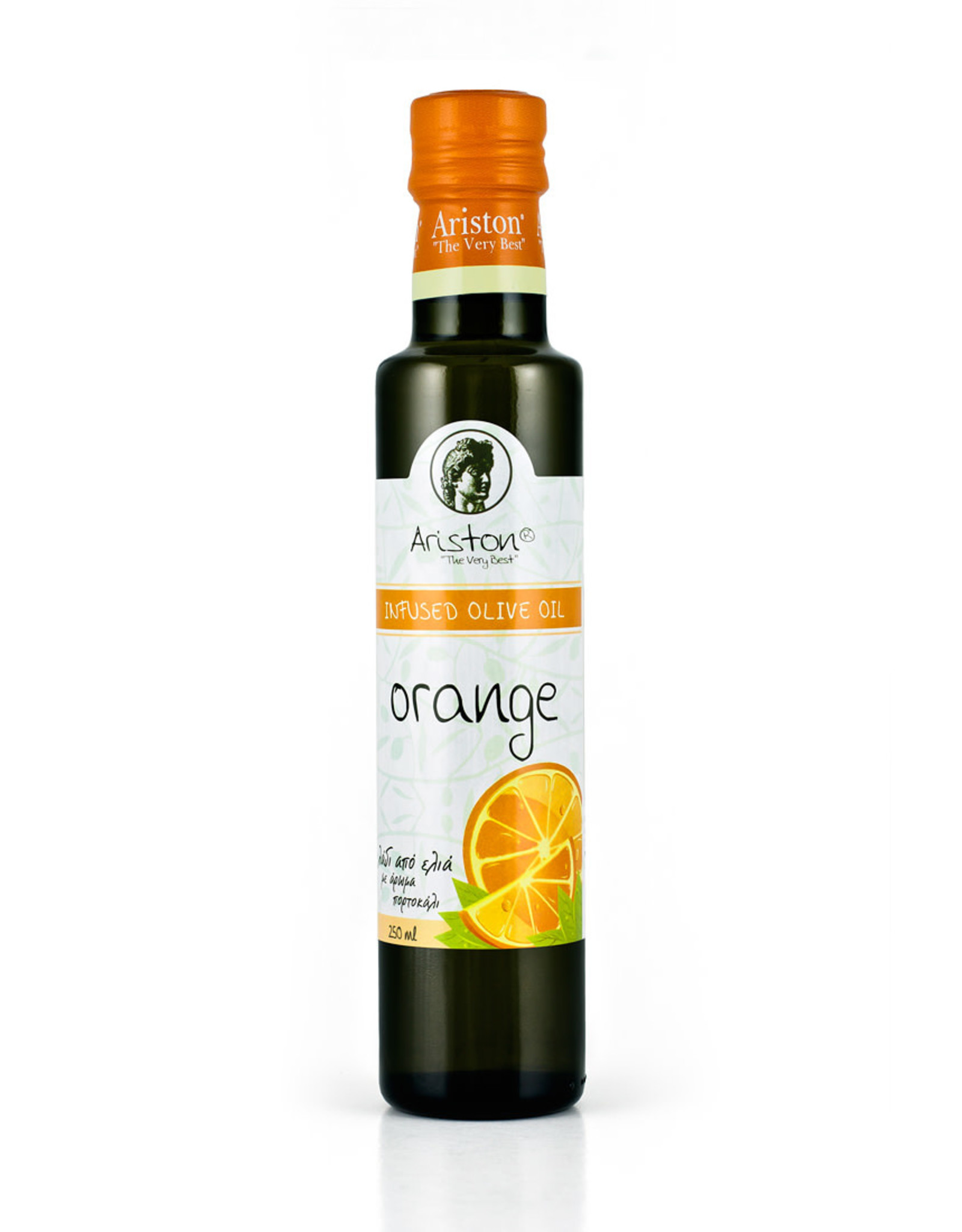 Ariston Infused Olive Oils