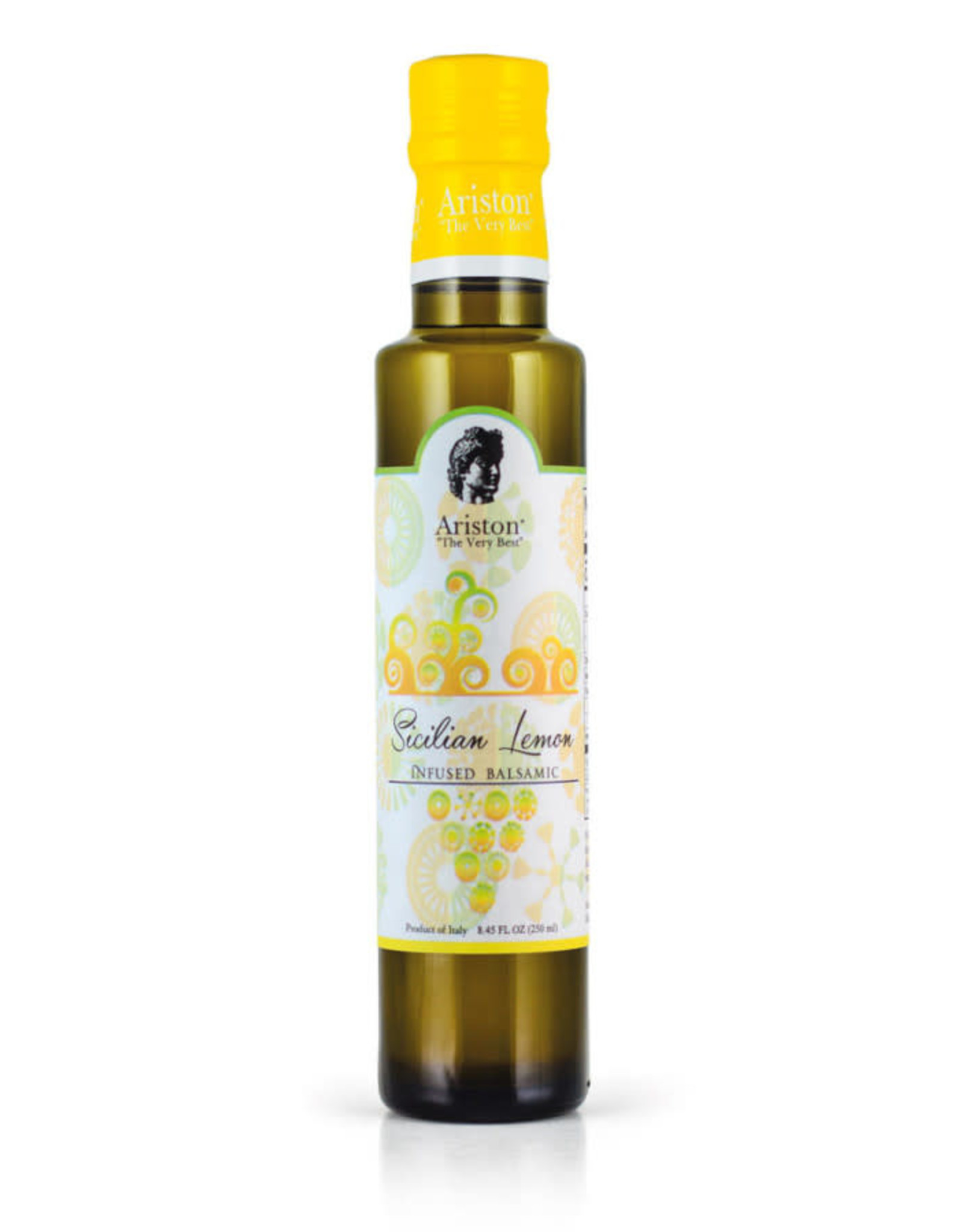 Ariston SICILIAN LEMON INFUSED WHITE BALSAMIC