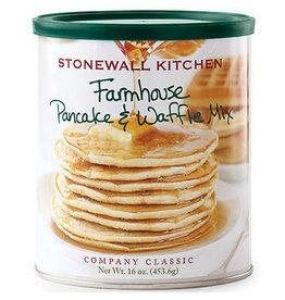 Stonewall Kitchen FARMHOUSE PANCAKE MIX (LARGE)