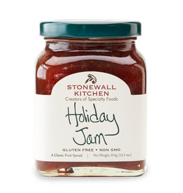 Stonewall Kitchen HOLIDAY JAM