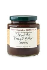 Stonewall Kitchen CHOCOLATE PEANUT BUTTER SAUCE