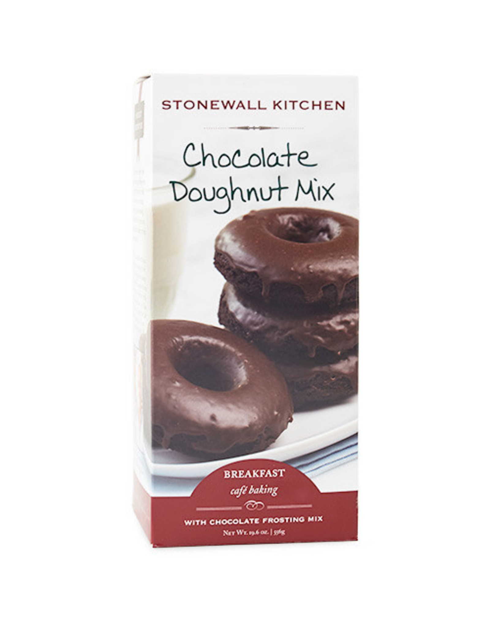 Stonewall Kitchen CHOCOLATE DOUGHNUT MIX