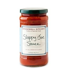 Stonewall Kitchen SLOPPY JOE SAUCE