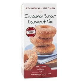 Stonewall Kitchen CINNAMON SUGAR DOUGHNUT MIX GLUTEN FREE