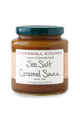 Stonewall Kitchen SEA SALT CARAMEL SAUCE