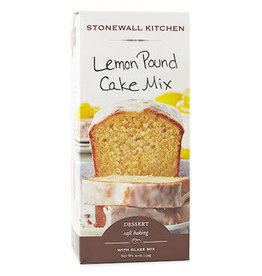 Stonewall Kitchen LEMON POUND CAKE MIX