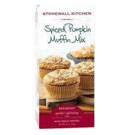 Stonewall Kitchen SPICE PUMPKIN MUFFIN MIX
