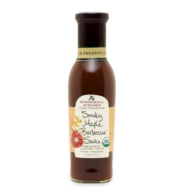 Stonewall Kitchen SMOKY MAPLE BBQ SAUCE