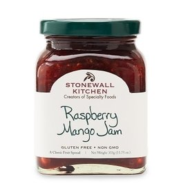 Stonewall Kitchen RASPBERRY MANGO JAM
