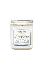 Stonewall Kitchen SOY CANDLE