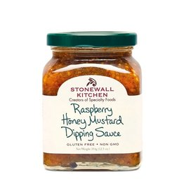 Stonewall Kitchen RASPBERRY HONEY MUSTARD DIPPING SAUCE