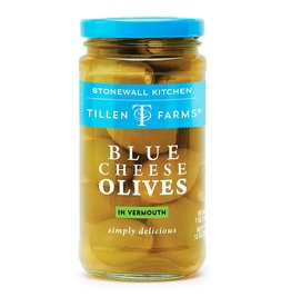 Stonewall Kitchen OLIVES BLUE CHEESE