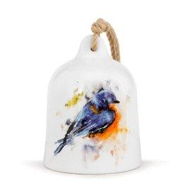 Demdaco BLUEBIRD BELL